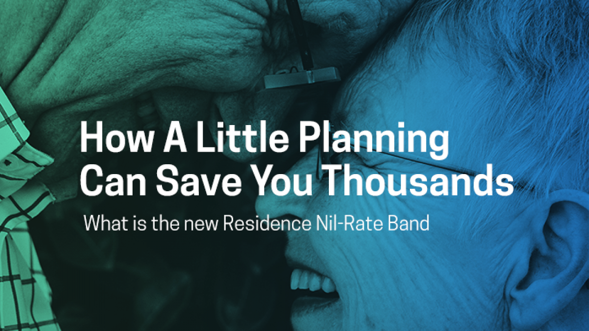 How A Little Planning Can Save You Thousands