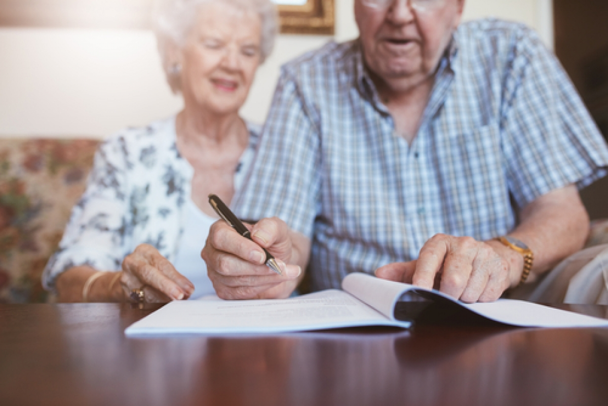 Wills and Probate News: April 2018