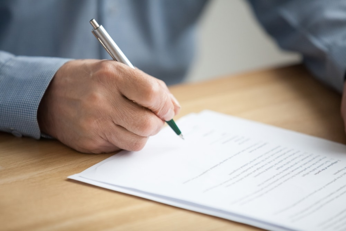 Probate And Making a Will