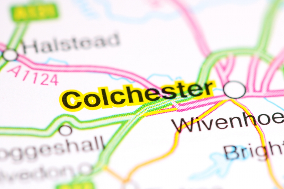 Probate Services Colchester
