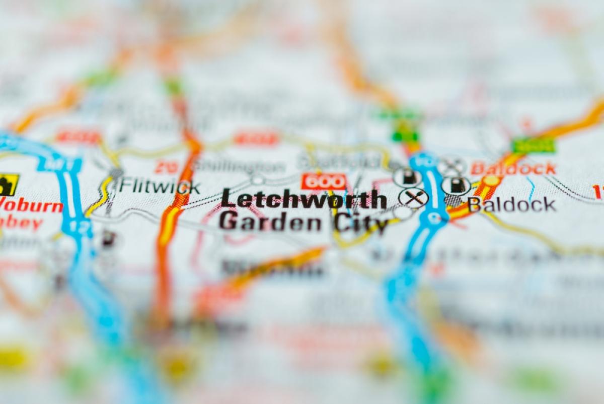Probate Services Letchworth