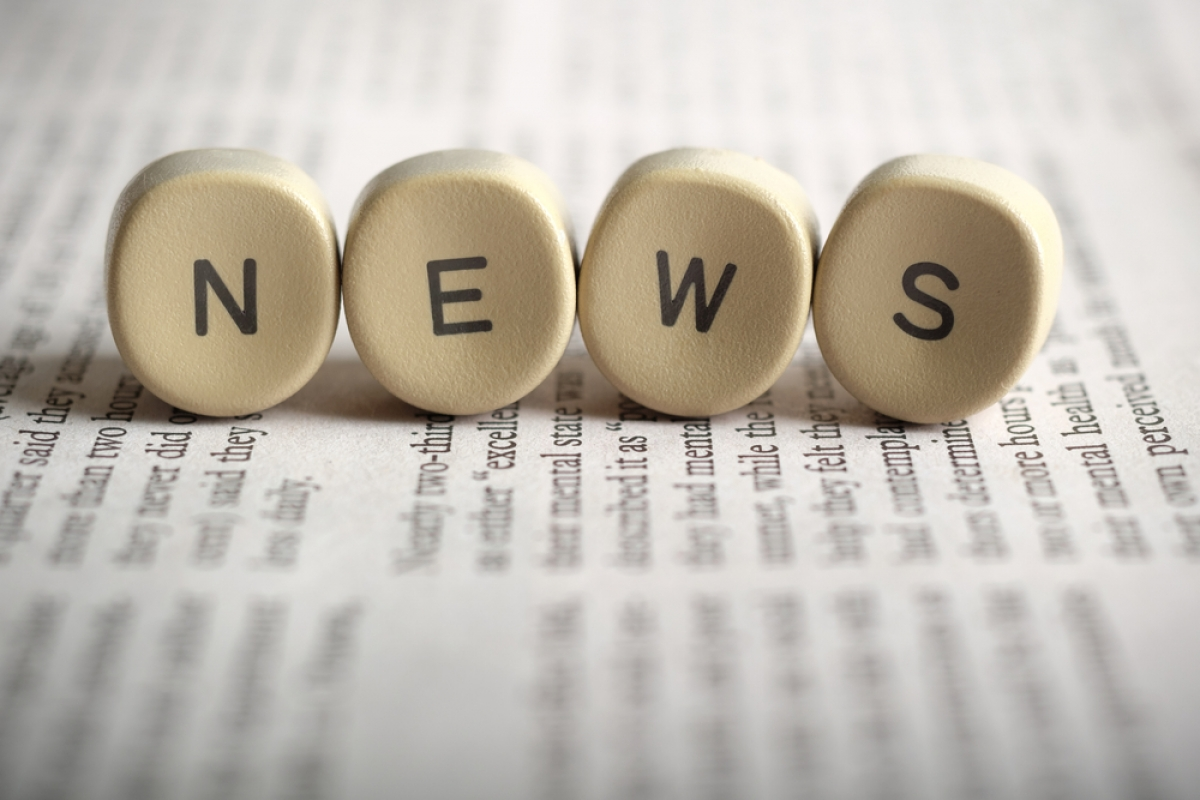 Wills and Probate News : October 2018