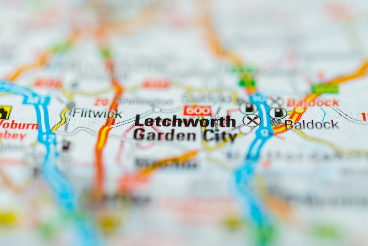 Probate Services Letchworth
