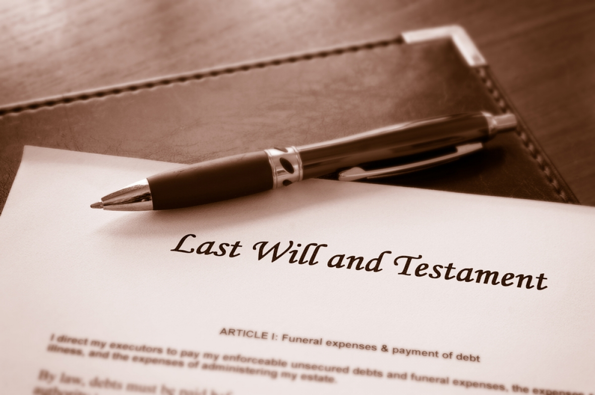 How To Choose Guardians For Your Children in a Will