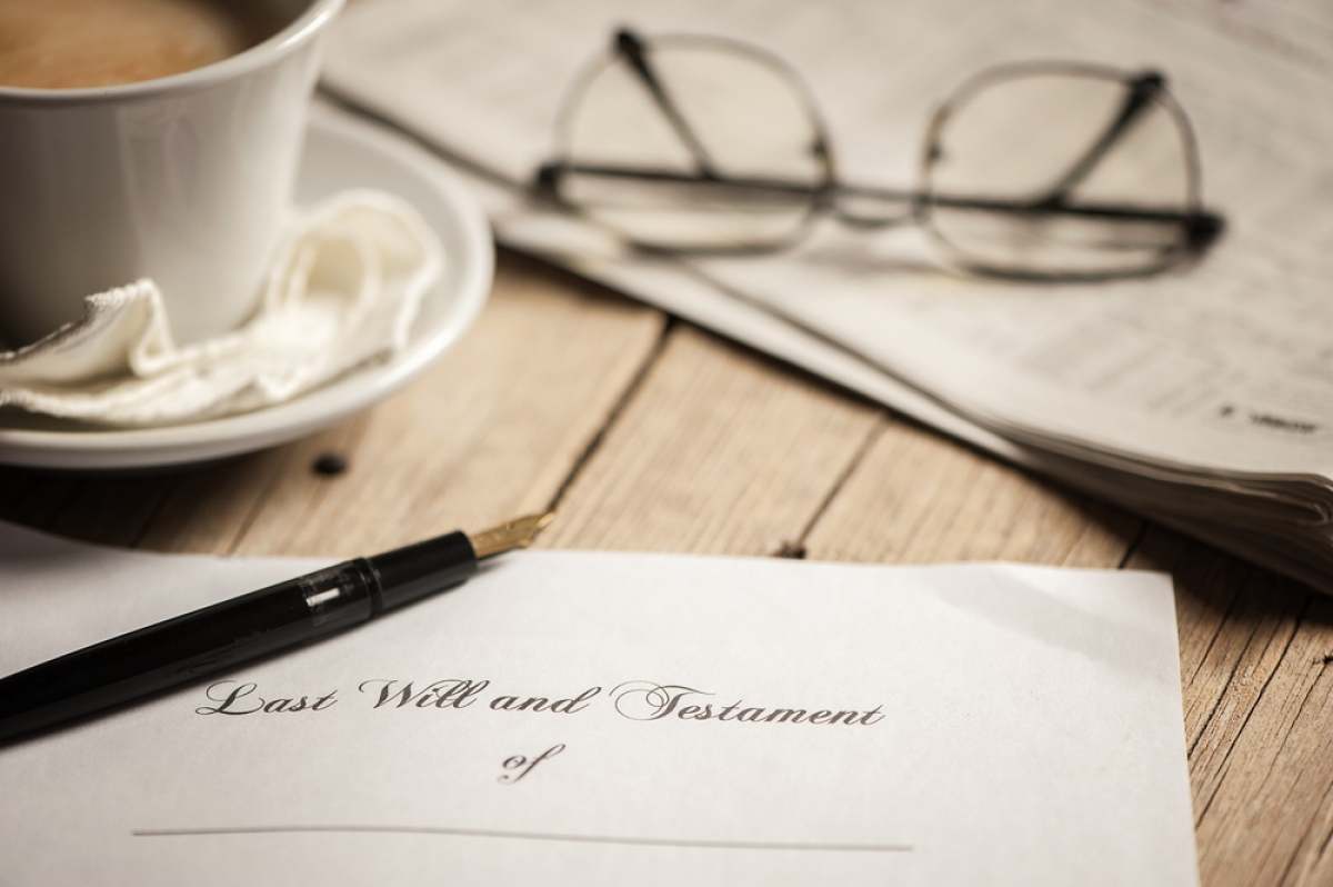 Why Unmarried Couples Need to Have Wills